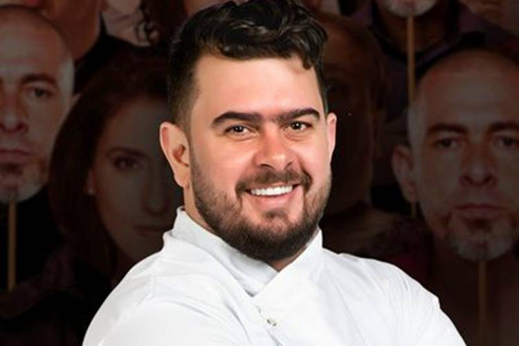 Pablo Oazen (Reprodução/Twitter)