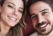 Paolla Oliveira e Marco Pigossi (Reprodução/Instagram)