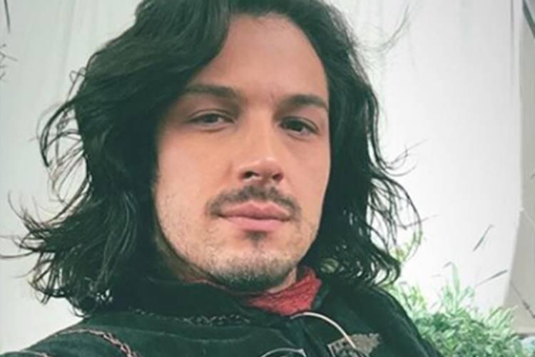 Romulo Estrela (Reprodução/Instagram)