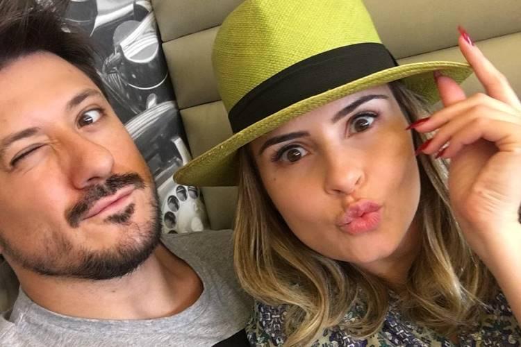 Rudimar e Ana Paula Renault/Instagram
