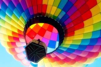 Significado dos Sonhos - Sonhar com a cor preferida