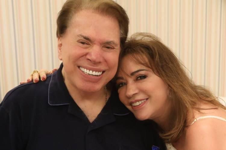 """Silvio Santos gasta """"fortuna"""" com enxovais para os netos"""