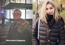 Xuxa e Sasha Meneghel (Reprodução/Instagram)