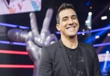 André Marques - The Voice Kids (Globo/João Miguel Júnior)