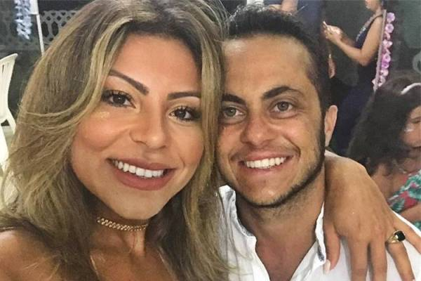 Andressa e Thammy/Instagram