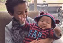 Arthur e Manuela - Filhos de Eliana/Instagram