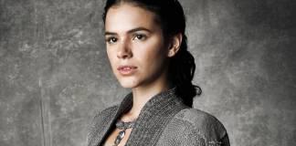 Bruna Marquezine (Globo/Sergio Zalis)