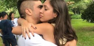 Caio Castro e Mariana D Avila/Instagram