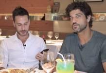 Caio Fischer e Bruno Cabrerizo/Youtube