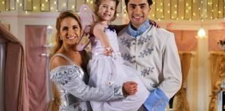 Carinha de Anjo - Sonho de Dulce (Bruno Correa)