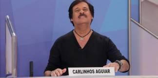 Carlinhos Aguiar (Lourival Ribeiro/SBT)