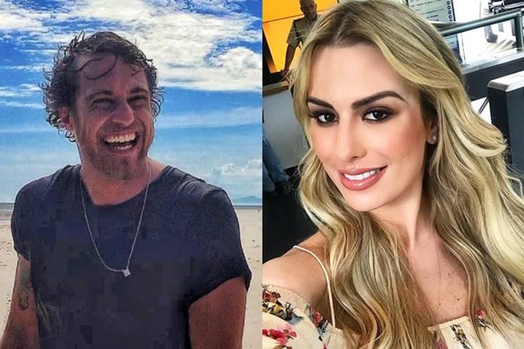 Vivian Amorim e Fernanda Keulla serão repórteres do BBB 18, diz jornal