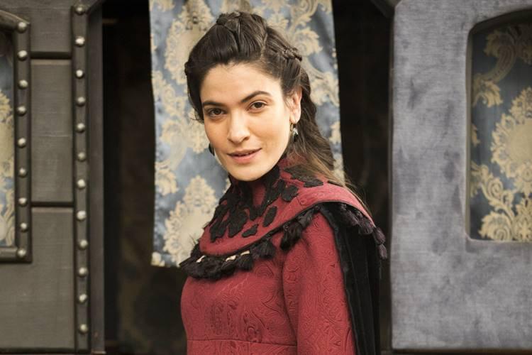 Deus Salve o Rei: Catarina sente ciúme de Constantino