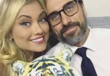 Ellen Rocche e Eriberto Leão/Instagram