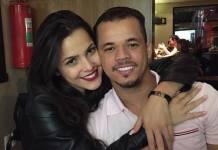 Emilly e Jota Amâncio/Instagram