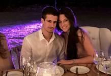 Enzo e Sophia - Filhos de Claudia Raia e Edson Celulari/Instagram
