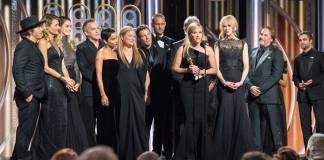 Globo de Ouro 2018 (Instagram/goldenglobes)