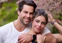Guilherme Mengue e Daniella Cicarelli/Instagram