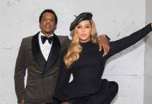 Jay Z e Beyonce/Instagram