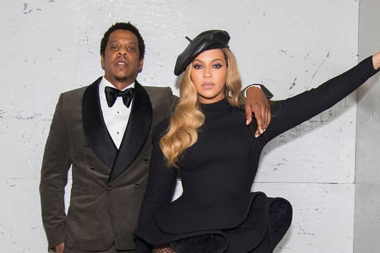 Marido de Beyoncé é acusado de cafetão e tráfico de drogas