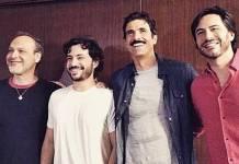 João Fonseca - Rafael Primot - Gianecchini - Ricardo Tozzi/Instagram