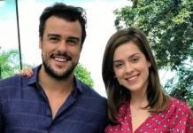 Joaquim Lopes e Sophia Abrahão/Instagram