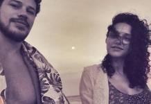 José Loreto e Débora Nascimento/InstagramJosé Loreto e Débora Nascimento/Instagram