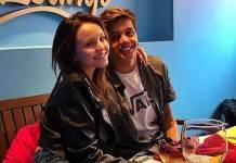 Larissa Manoela e Leo Cidade/Instagram