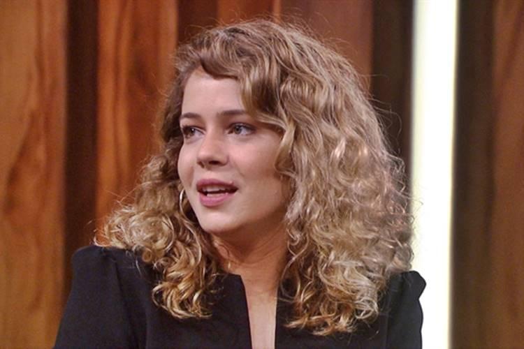 Leandra Leal (Globo/Divulgação)