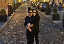 Leticia Lima e Ana Carolina/Instagram