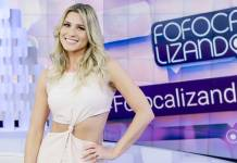 Lívia Andrade (Gabriel Cardoso/SBT)