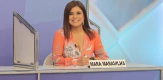 Mara Maravilha (Lourival Ribeiro/SBT)