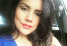 Mariana Felicio/Instagram