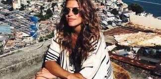 Mariana Goldfarb/Instagram