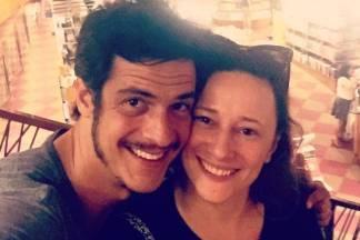 Mateus Solano e Paula Braun/InstagramMateus Solano e Paula Braun/Instagram