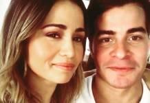 Nanda Costa e Thiago Martins/Instagram
