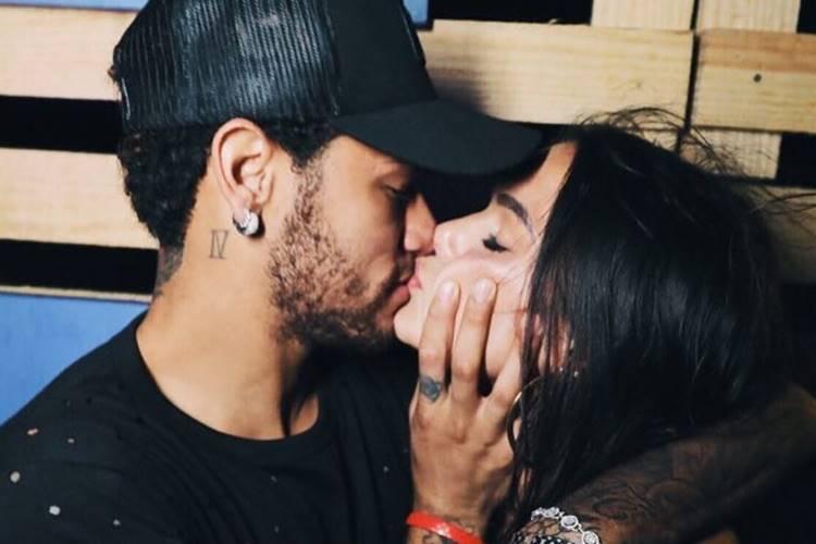 Neymar e Bruna Marquezine (instagram/Foto:Raul)