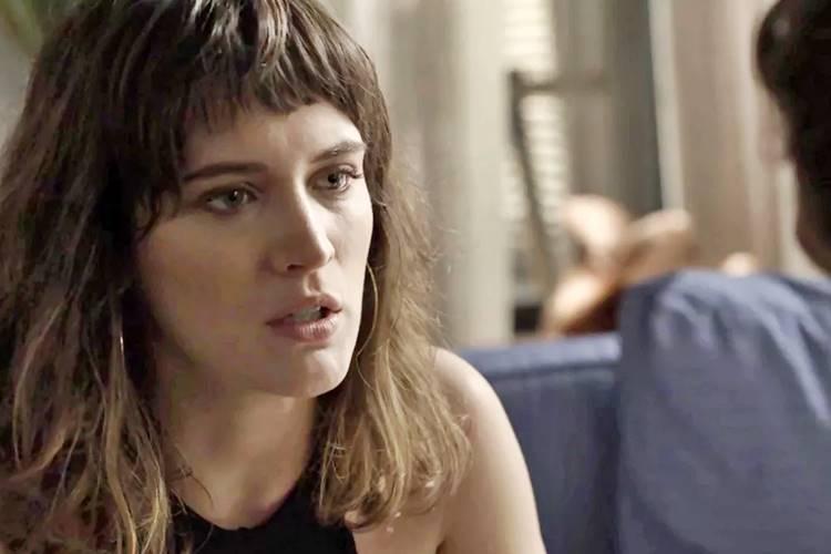 O Outro Lado do Paraíso - Clara (Reprodução/TV Globo)