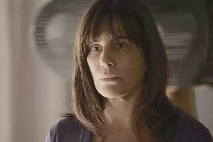 O Outro Lado do Paraiso - Elizabeth (Reprodução/TV Globo)