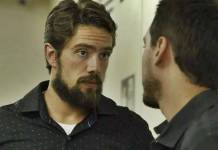 O Outro Lado do Paraíso - Renato conversa com Rafael (Reprodução/TV Globo)