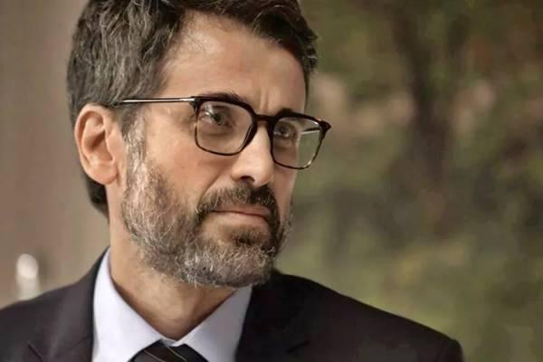O Outro Lado do Paraíso - Samuel (Reprodução/TV Globo)