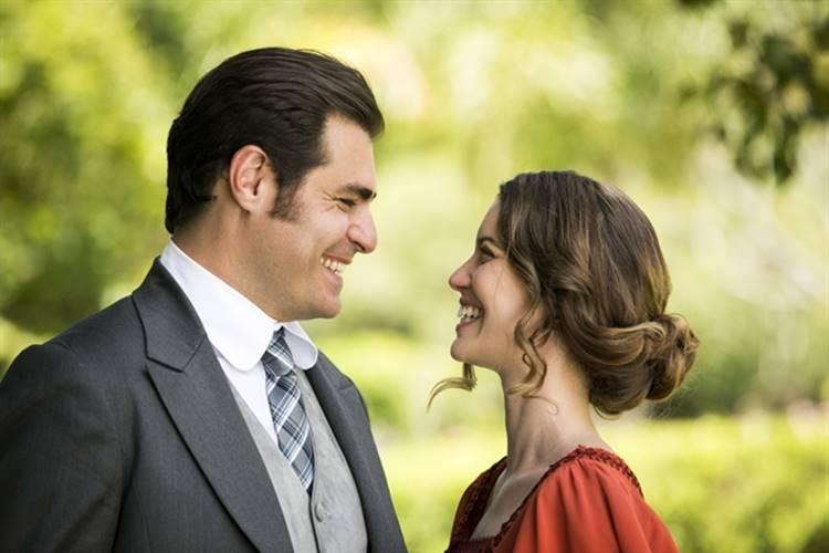 Na próxima novela das seis, a força do amor une vidas opostas