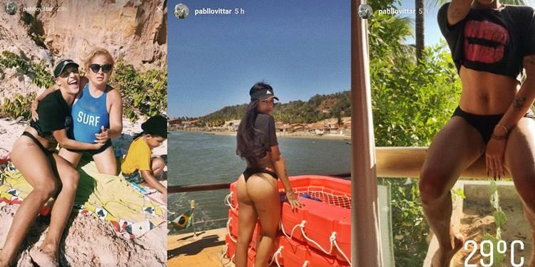 Pabllo Vittar/Instagram