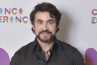 Padre Fabio de Melo ( Globo/Cesar Alves)