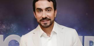 Padre Fabio de Melo (Globo/Bob Paulino)