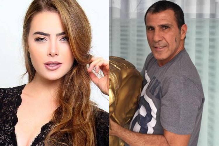 Ex de Latino, Rayanne Morais está tendo affair com Eri Johnson