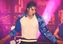 Rodrigo Teaser - Cover de Michael Jackson (Instagram/Foto: kathreinlehman)