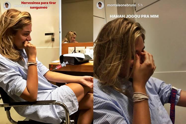 Sasha/Instagram