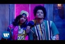 Clipe - Bruno Mars e Cardi B/Youtube