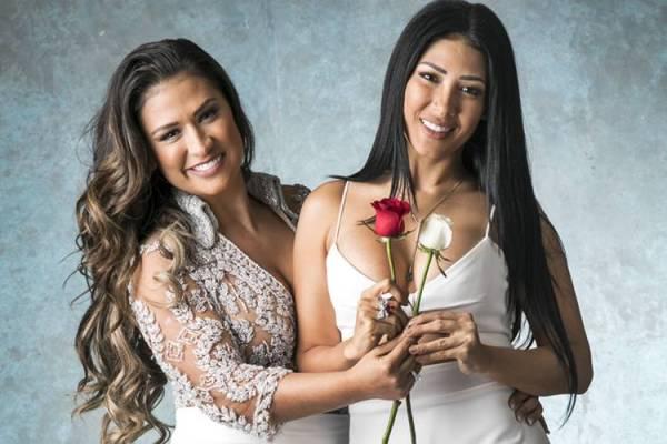 Simone e Simaria (Globo/Sergio Zalis)